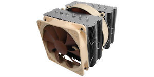 Noctua NH-D14 Cpu Cooler - BNIB
