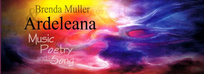 Ardeleanna Music Poetry and Song