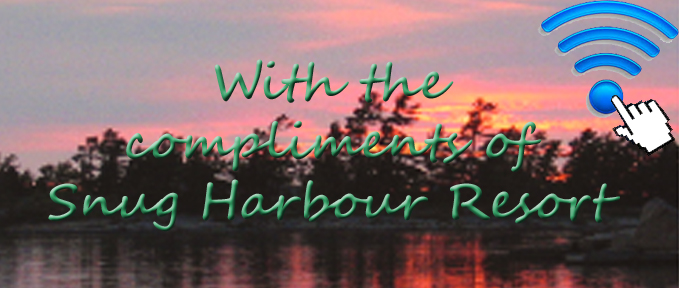 Snug Harbour Resort