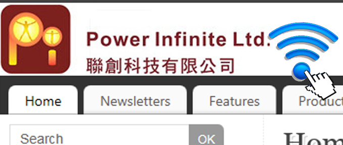 Power Infinite - Automation expert